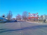 Билборд №91910 в городе Дрогобыч (Львовская область), размещение наружной рекламы, IDMedia-аренда по самым низким ценам!