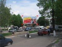 Билборд №91923 в городе Нововолынск (Волынская область), размещение наружной рекламы, IDMedia-аренда по самым низким ценам!