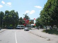 Билборд №91924 в городе Нововолынск (Волынская область), размещение наружной рекламы, IDMedia-аренда по самым низким ценам!