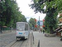 Бэклайт №91933 в городе Львов (Львовская область), размещение наружной рекламы, IDMedia-аренда по самым низким ценам!
