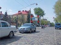Бэклайт №91934 в городе Львов (Львовская область), размещение наружной рекламы, IDMedia-аренда по самым низким ценам!