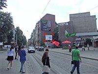 Бэклайт №91936 в городе Львов (Львовская область), размещение наружной рекламы, IDMedia-аренда по самым низким ценам!