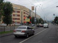 Бэклайт №91937 в городе Львов (Львовская область), размещение наружной рекламы, IDMedia-аренда по самым низким ценам!