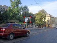 Бэклайт №91940 в городе Львов (Львовская область), размещение наружной рекламы, IDMedia-аренда по самым низким ценам!