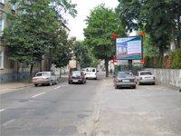 Бэклайт №91941 в городе Львов (Львовская область), размещение наружной рекламы, IDMedia-аренда по самым низким ценам!