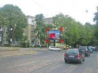 Бэклайт №91948 в городе Львов (Львовская область), размещение наружной рекламы, IDMedia-аренда по самым низким ценам!