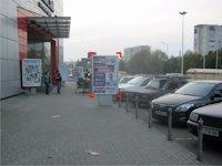 Ситилайт №92165 в городе Львов (Львовская область), размещение наружной рекламы, IDMedia-аренда по самым низким ценам!