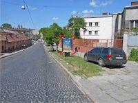 Ситилайт №92186 в городе Львов (Львовская область), размещение наружной рекламы, IDMedia-аренда по самым низким ценам!