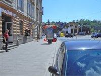 Ситилайт №92211 в городе Львов (Львовская область), размещение наружной рекламы, IDMedia-аренда по самым низким ценам!