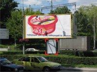 Ситилайт №92299 в городе Тернополь (Тернопольская область), размещение наружной рекламы, IDMedia-аренда по самым низким ценам!