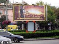 Ситилайт №92300 в городе Тернополь (Тернопольская область), размещение наружной рекламы, IDMedia-аренда по самым низким ценам!