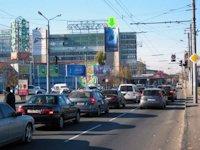 Брандмауэр №94320 в городе Днепр (Днепропетровская область), размещение наружной рекламы, IDMedia-аренда по самым низким ценам!