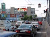 Брандмауэр №94324 в городе Днепр (Днепропетровская область), размещение наружной рекламы, IDMedia-аренда по самым низким ценам!