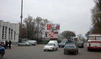 Билборд №94694 в городе Кременчуг (Полтавская область), размещение наружной рекламы, IDMedia-аренда по самым низким ценам!