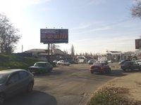 Билборд №94696 в городе Кременчуг (Полтавская область), размещение наружной рекламы, IDMedia-аренда по самым низким ценам!