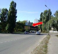 Билборд №94700 в городе Кременчуг (Полтавская область), размещение наружной рекламы, IDMedia-аренда по самым низким ценам!