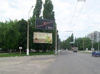 Билборд №94709 в городе Кременчуг (Полтавская область), размещение наружной рекламы, IDMedia-аренда по самым низким ценам!