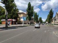 Билборд №94729 в городе Кременчуг (Полтавская область), размещение наружной рекламы, IDMedia-аренда по самым низким ценам!