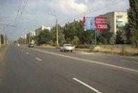 Билборд №95412 в городе Северодонецк (Луганская область), размещение наружной рекламы, IDMedia-аренда по самым низким ценам!