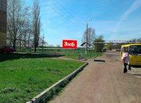 Билборд №96370 в городе Конотоп (Сумская область), размещение наружной рекламы, IDMedia-аренда по самым низким ценам!