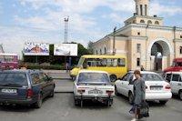 Билборд №96582 в городе Бердичев (Житомирская область), размещение наружной рекламы, IDMedia-аренда по самым низким ценам!