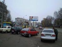 Билборд №96585 в городе Бердичев (Житомирская область), размещение наружной рекламы, IDMedia-аренда по самым низким ценам!