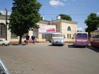 Билборд №96586 в городе Бердичев (Житомирская область), размещение наружной рекламы, IDMedia-аренда по самым низким ценам!