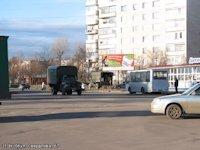Билборд №96587 в городе Бердичев (Житомирская область), размещение наружной рекламы, IDMedia-аренда по самым низким ценам!