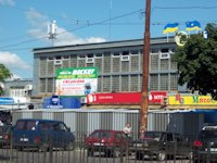 Билборд №96714 в городе Северодонецк (Луганская область), размещение наружной рекламы, IDMedia-аренда по самым низким ценам!