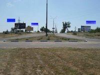 Билборд №96769 в городе Южный (Одесская область), размещение наружной рекламы, IDMedia-аренда по самым низким ценам!