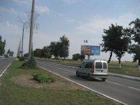 Билборд №96782 в городе Южный (Одесская область), размещение наружной рекламы, IDMedia-аренда по самым низким ценам!