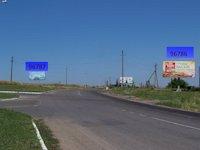 Билборд №96786 в городе Южный (Одесская область), размещение наружной рекламы, IDMedia-аренда по самым низким ценам!