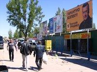 Билборд №96867 в городе Скадовск (Херсонская область), размещение наружной рекламы, IDMedia-аренда по самым низким ценам!
