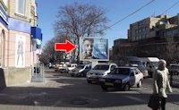 Скролл №9849 в городе Донецк (Донецкая область), размещение наружной рекламы, IDMedia-аренда по самым низким ценам!