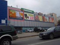 Брандмауэр №98747 в городе Киев (Киевская область), размещение наружной рекламы, IDMedia-аренда по самым низким ценам!